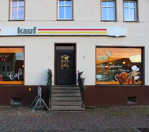 Café & Vkst Schönewalde