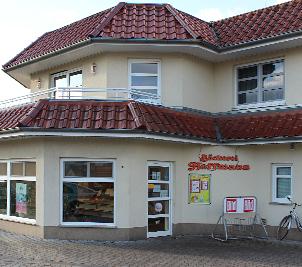 Bäckerei Falkenberg