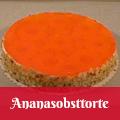 Ananasobsttorte