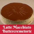 Latte Macchiato Buttercremetorte